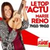 Logo of the podcast Marie Réno - Le top de l'actu sur Rire & Chansons