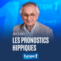 Logo du podcast Pronostics hippiques : le ticket de José Coves ce lundi à Vincennes