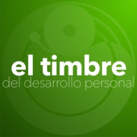 Logo of the podcast El timbre del desarrollo personal