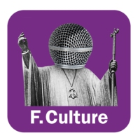 Logo of the podcast France Culture - Orthodoxie