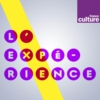 Logo of the podcast L'Expérience