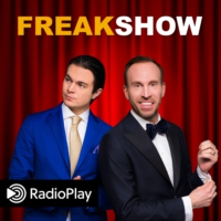 Logo of the podcast Freakshow