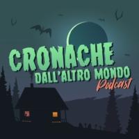 Logo du podcast Cronache dall'altro mondo