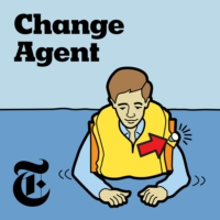 Logo of the podcast Change Agent