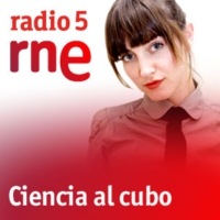 Logo of the podcast Ciencia al cubo - A ver aves por la ciudad - 24/05/15