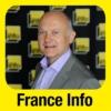 Logo du podcast France Info - Le rendez-vous du médiateur
