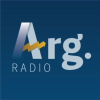 Logo of the podcast Argentarium Radio