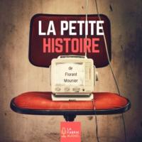 Logo of the podcast La Petite Histoire