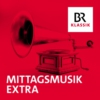 Logo of the podcast Mittagsmusik extra