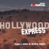 Logo of the podcast Rádio Comercial - Hollywood Express