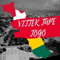Logo of the podcast Vittek Tape Togo