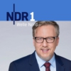 Logo of the podcast NDR 1 Welle Nord - Andresen: Der Schleswig-Holstein Talk