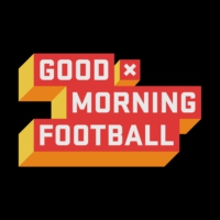 Logo of the podcast NFL: Good Morning Football
