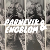 Logo of the podcast Parnevik & Engblom
