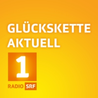 Logo of the podcast Glückskette aktuell