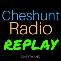 Logo of the podcast Cheshunt Radio Mickey Gocool Thursday Lunchtime with 24 Fit Bootcamps Safi Ahmet