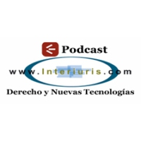 Logo of the podcast Podcast Interiuris 50 – Derecho en Red