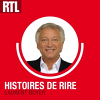 Logo of the podcast Histoires de Rire