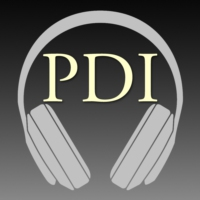 Logo du podcast Public Display of Imagination