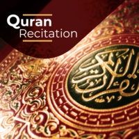 Logo of the podcast Recitation- Sulaiman Al Mali حفظه الله