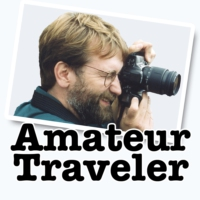 Logo of the podcast AT#533 - Travel to Eastern Taiwan