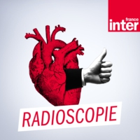 Logo of the podcast France Inter - Radioscopie