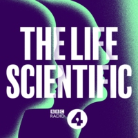 Logo of the podcast The Life Scientific