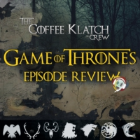 Logo of the podcast Game Of Thrones