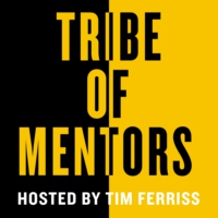 Logo of the podcast Tribe of Mentors