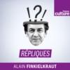 Logo of the podcast Répliques