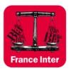 Logo du podcast France Inter - Dans le prétoire