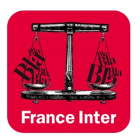 Logo of the podcast France Inter - Dans le prétoire