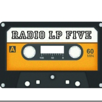 Logo of the podcast Radio LP Five
