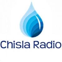 Logo du podcast CHISLA RADIO. IDs y sintonias