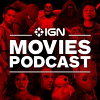 Logo of the podcast The IGN Movies Show