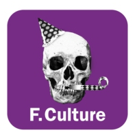 Logo du podcast France Culture - Samedi Noir
