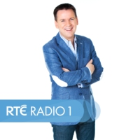 Logo of the podcast RTÉ - Mooney Goes Wild