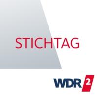 Logo du podcast WDR 2 Stichtag