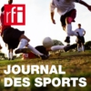 Logo of the podcast Journal des sports