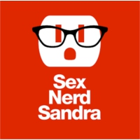 Logo of the podcast Sex Nerd Sandra