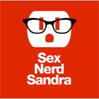Logo du podcast Sex Nerd Sandra
