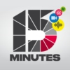 Logo of the podcast Quinze minutes - La 1ere
