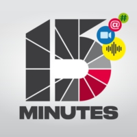 Logo of the podcast 15 minutes - Le commerce de détail va-t-il fermer boutique? - 16.06.2018