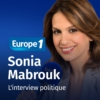 Logo of the podcast L'interview politique - Sonia Mabrouk