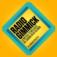 Logo of the podcast Radio Gimmick
