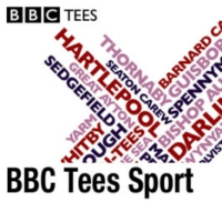 Logo of the podcast BBC Tees Sport: Craig Hignett named as new Pools Manager