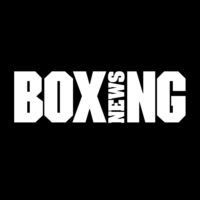 Logo of the podcast Boxing News Podcast