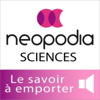 Logo du podcast neopodia Sciences