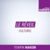 Logo of the podcast Le réveil culturel