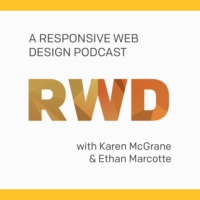 Logo du podcast A Responsive Web Design Podcast